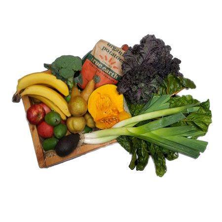 $30 Fruit & Vege Box Product Image
