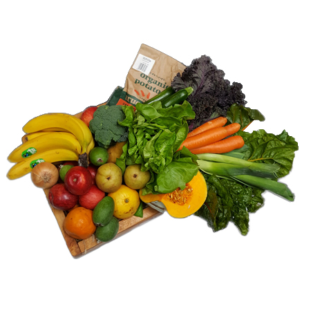 $40 Fruit & Vege Box Product Image