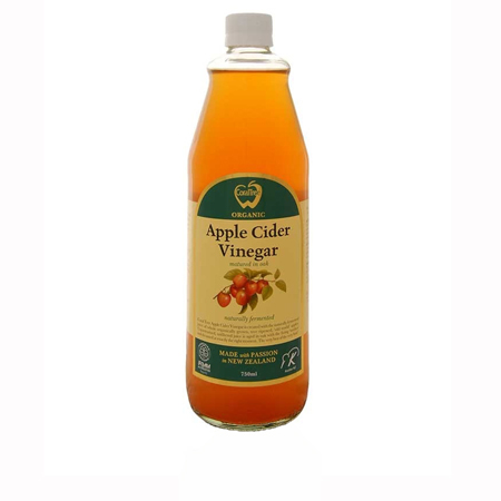 Coral Tree Apple Cider Vinegar Product Image
