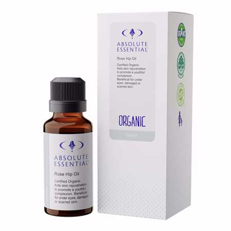 Absolute Essential Rose Hip Oil Product Image