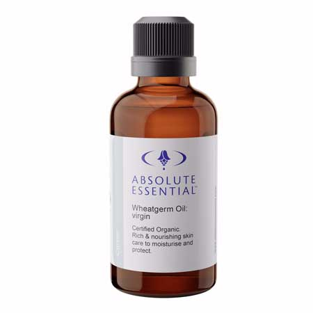 Absolute Essential Wheatgerm Oil Product Image
