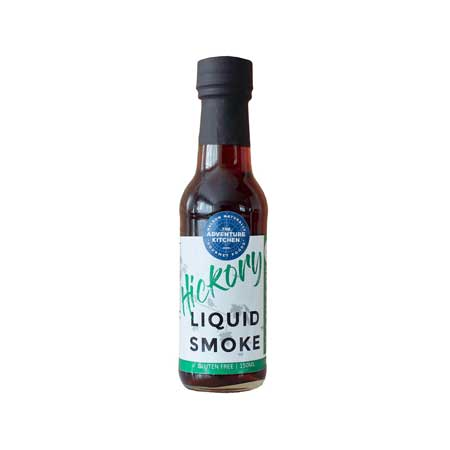Adventure Kitchen Hickory Liquid Smoke Product Image