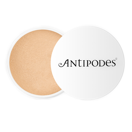 Antipodes Mineral Foundation - Light Yellow Product Image