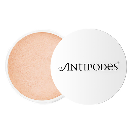 Antipodes Mineral Foundation - Pale Pink Product Image