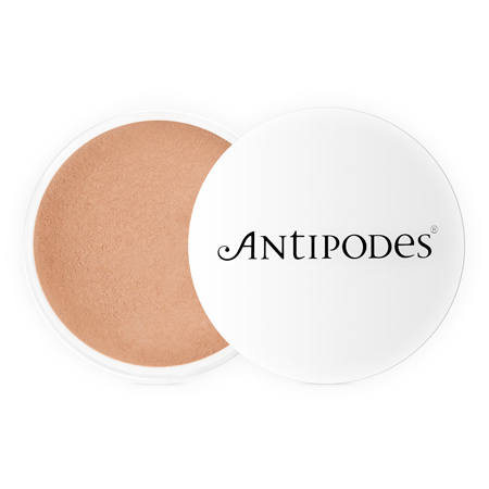 Antipodes Mineral Foundation - Tan Product Image