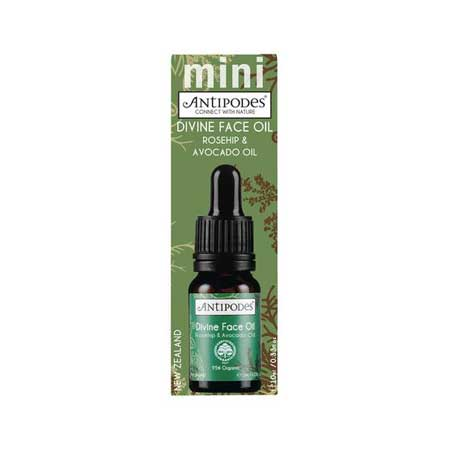 Antipodes Divine Face Oil Mini Product Image