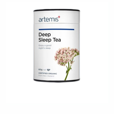 Artemis Deep Sleep Tea Product Image