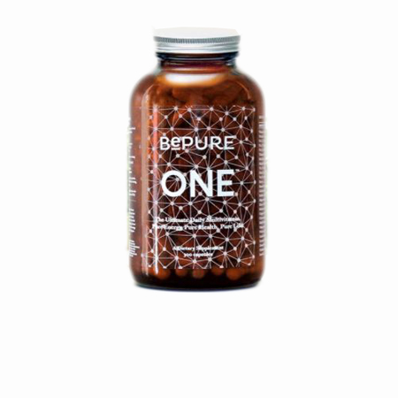 BePure One - Daily Multivitamin Product Image