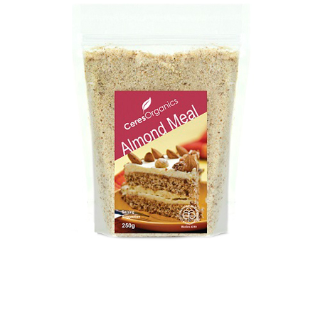 Ceres Organics Almond Meal Product Image