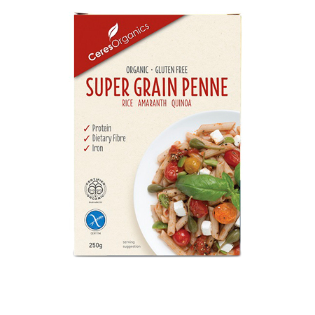 Ceres Supergrain Penne Product Image