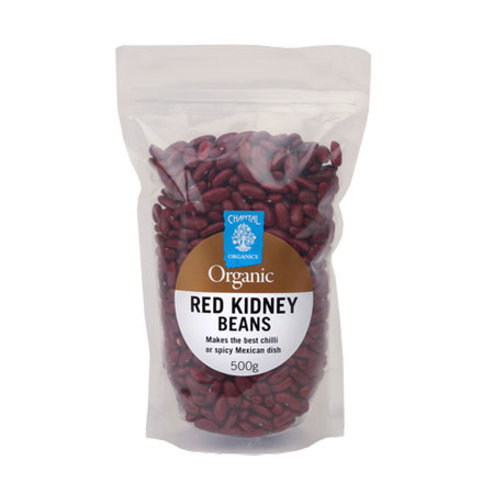 Chantal Organic Red Kidney Beans Product Image