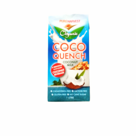 Pureharvest Coco Quench Product Image