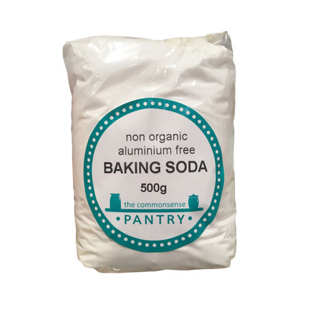 Commonsense Pantry Baking Soda Product Image