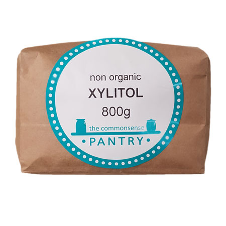 The Commonsense Pantry's Xylitol Product Image