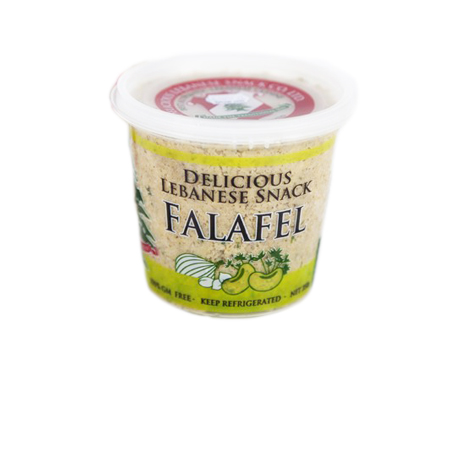 Delicious Lebanese Snack Falafel Product Image