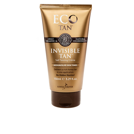 Eco Tan Invisible Tan Product Image