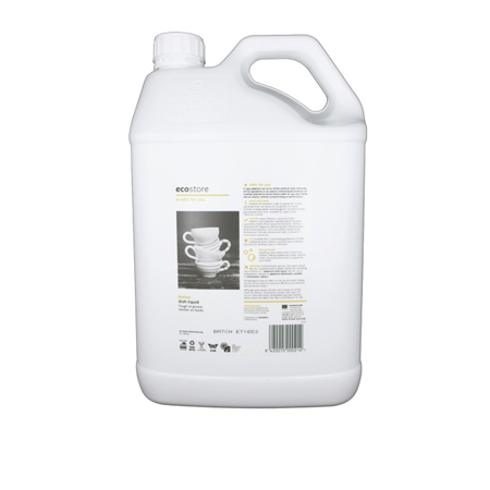 Ecostore Dishwash Liquid - Lemon Product Image