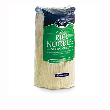 Eskal Thai Rice Noodle Product Image
