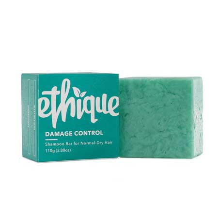 Ethique Shampoo Bar - Damage Control Product Image