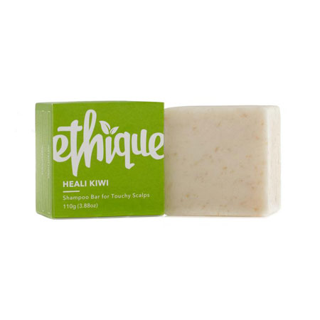 Ethique Heal Kiwi Shampoo Bar Product Image