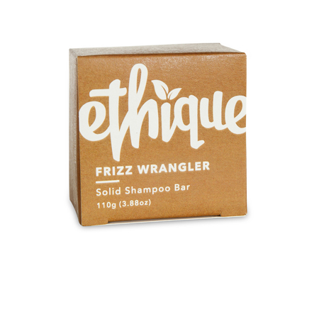 Ethique Frizz Wrangler Shampoo Bar Product Image