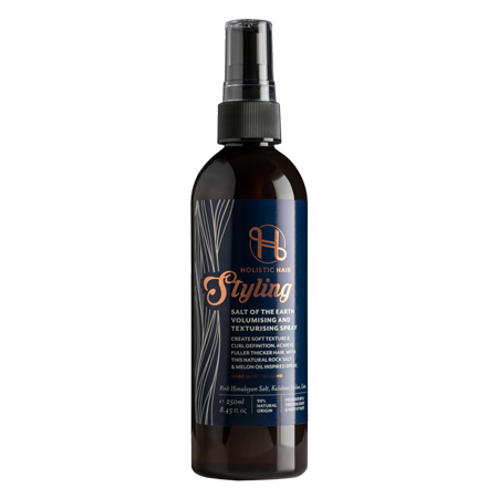 Holistic Hair Salt of the Earth Volumising and Texturising Spray Product Image