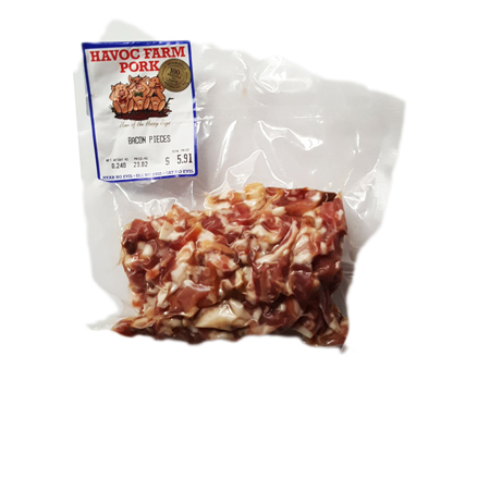 Havoc Pork's Bacon Pieces Product Image