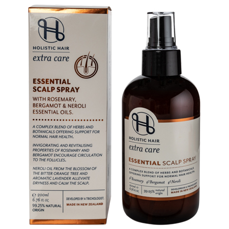 Holistic Hair Essential Scalp Spray Product Image