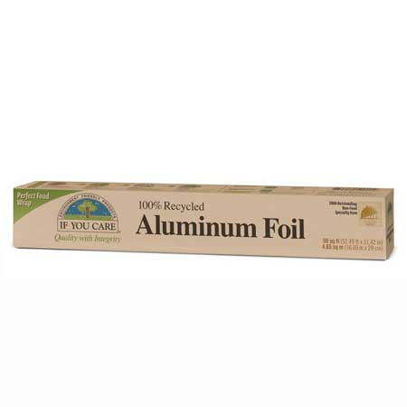 If You Care Recycled Aluminium Foil Product Image