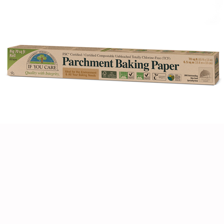 If You Care Parchment Baking Paper Product Image