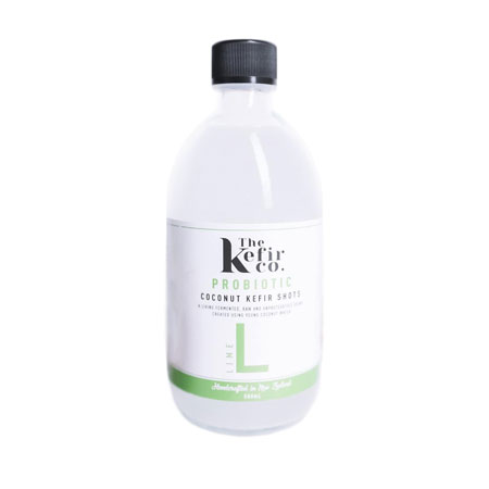 The Kefir Company Coconut Kefir Product Image