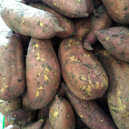Kumara - Assorted Varieties Product Image
