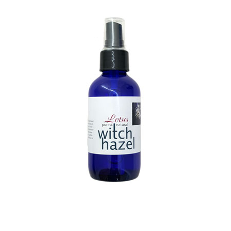 Lotus Oils Witch Hazel Product Image