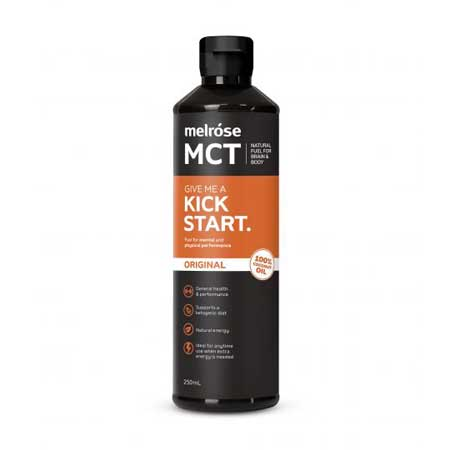 Melrose MCT Oil Original Product Image