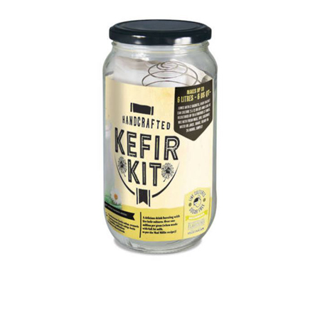 Mad Millie Kefir Kit Product Image
