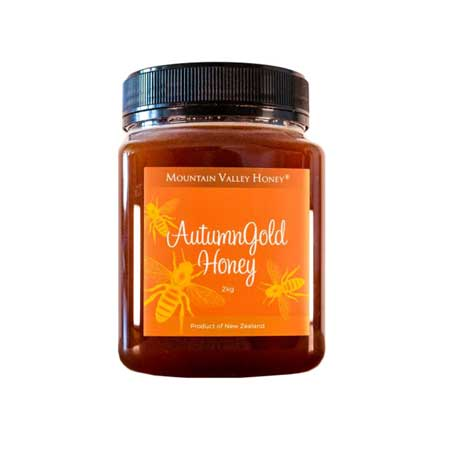 Mountain Valley Honey Autumn Gold Product Image