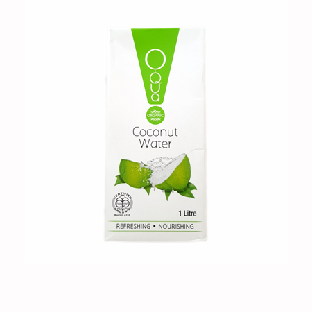 Oqua Coconut Water Product Image