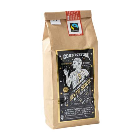 Good Fortune Sixth Sense Blend Product Image