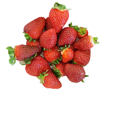 Strawberries Product Image