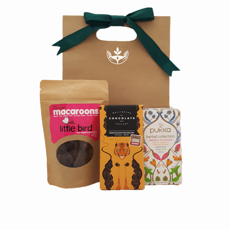 Organic Sweetness Gift Bag Product Image