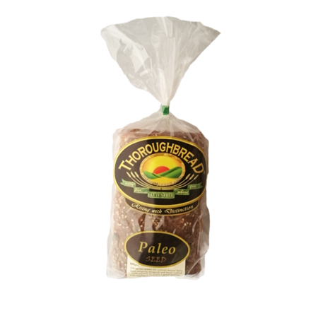 Thoroughbread Paleo Seed Bread Product Image