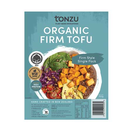 Tonzu Firm Style Tofu Product Image