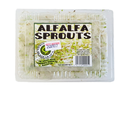 Alfalfa Sprouts Product Image