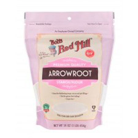 Bob's Red Mill Arrowroot Starch Flour Product Image