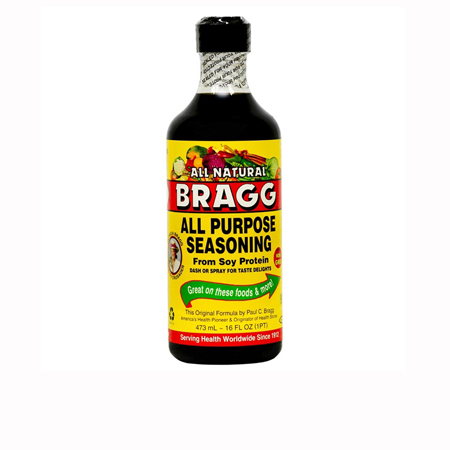 Braggs All Purpose Seasoning Product Image