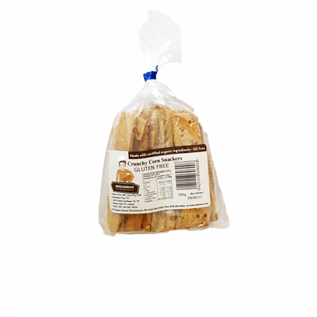 Breadman Corn Crackers & Snackers Product Image