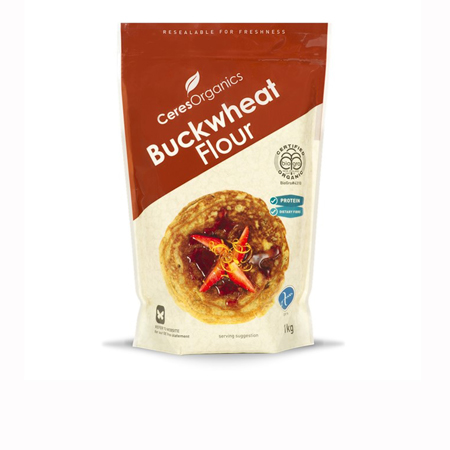 Ceres Buckwheat Flour Product Image