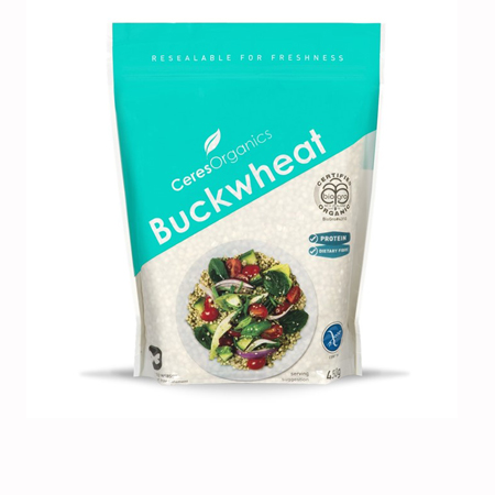 Ceres Buckwheat Product Image