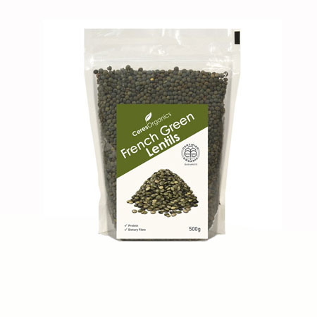 Ceres French Green Lentils Product Image