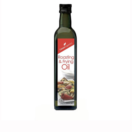 Ceres Organics Roasting & Frying Oil Product Image